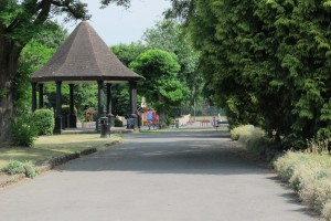Bancroft Recreation Ground