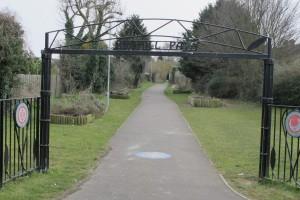 Redhill Path
